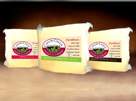 Packaging - Carlow Cheese