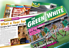 GAA|Green & White